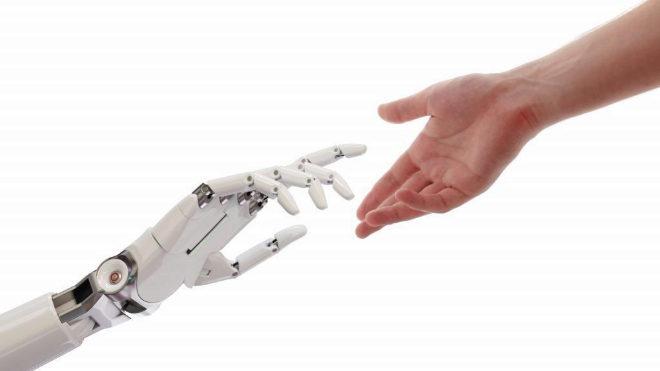 Los robots y la inteligencia artificial impulsan sus propias leyes