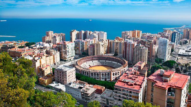 La vivienda en la costa mediterránea muestra los mayores incrementos...