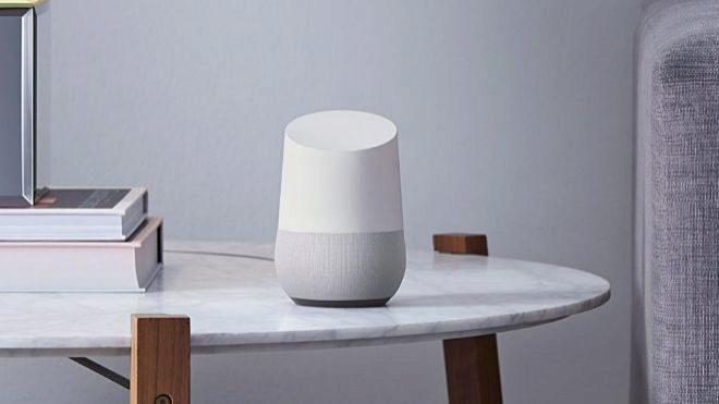 Google usó altavoces para espiar a sus usuarios