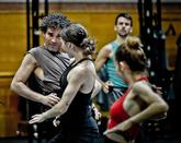 Así se gestiona el <HIT>Ballet</HIT> Nacional de España.