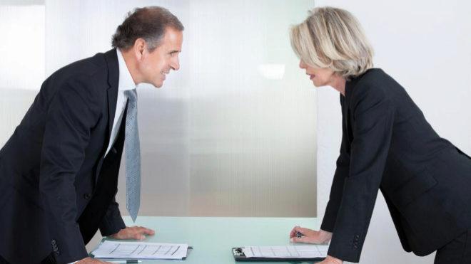 La disolución de la sociedad de gananciales es efectiva cuando se firma el divorcio