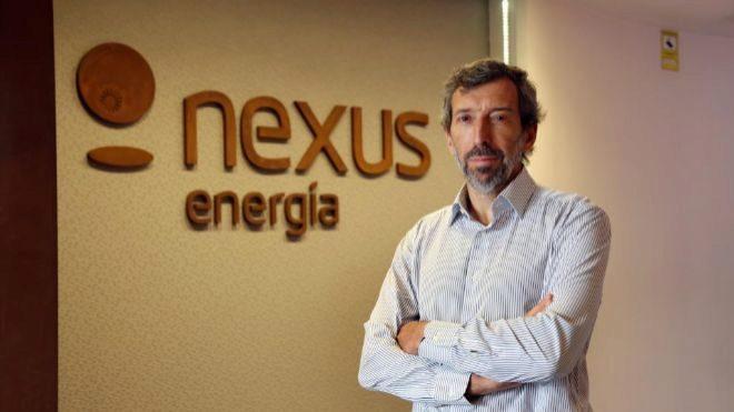 Joan Canela, director general de Nexus.