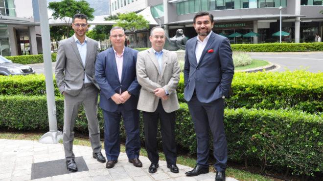 Ecija integra la firma Sanabria Bauermeister Garcia & Berio y aterriza en Puerto Rico