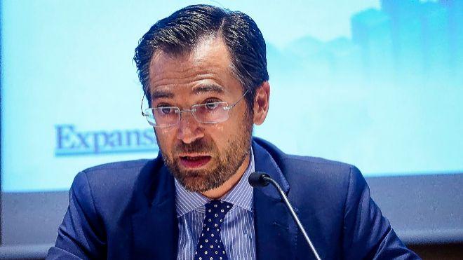 Ignacio Gómez-Sancha, nuevo socio director de Latham & Watkins en Madrid