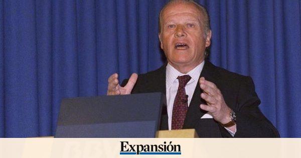 Fallece Emilio Ybarra, expresidente de BBVA