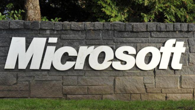 Microsoft supera las previsiones de beneficio gracias a la nube