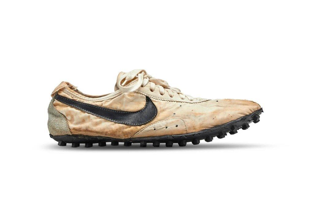 Desaparecer líquido Canberra  Un empresario canadiense adquiere los 100 pares de zapatillas más raras del  mundo que Sotheby's subastaba | Cultura