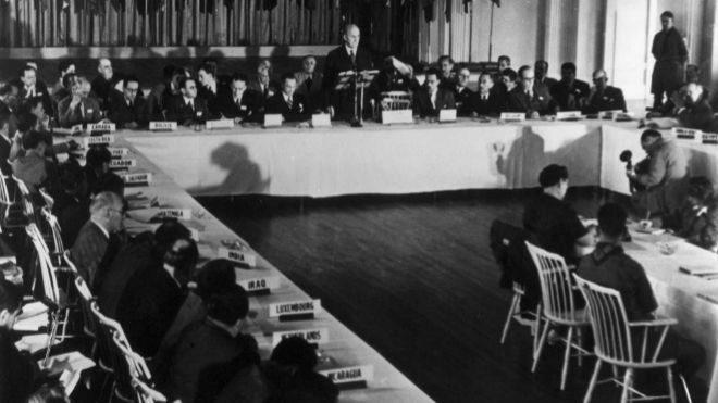 Oportuno aniversario de Bretton Woods | Expansión