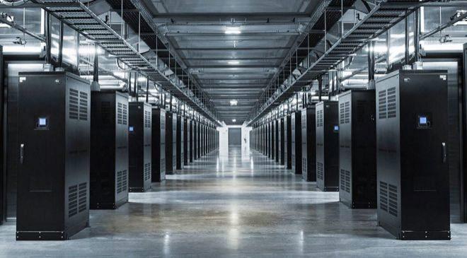 El centro de datos de Facebook, el primero fuera de EEUU, se encuentra...