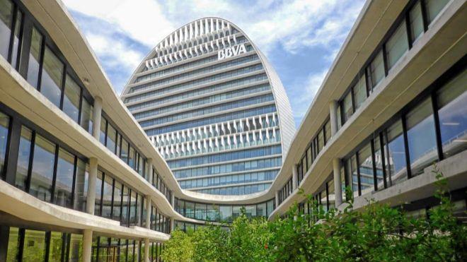 Anticorrupción pedirá imputar al BBVA en el 'caso Villarejo'