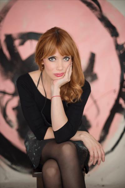 Paula Bonet es, probablemente, la artista joven más popular de...