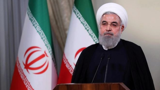 Irán dice que bloqueo a su petróleo mina el acuerdo nuclear