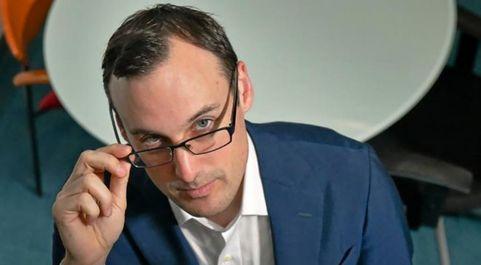 Ryan Kalember, vicepresidente de Estrategia de Ciberseguridad de...