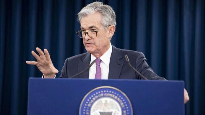 Nuestro problema no es China, nuestro problema es la Reserva Federal — Trump