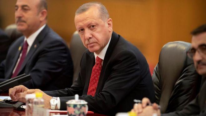 Estados Unidos y Turquía crearán