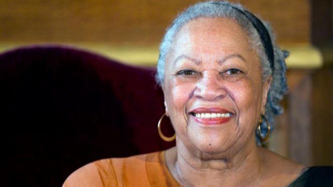 Muere la escritora ganadora del Nobel Toni Morrison a los 88 años