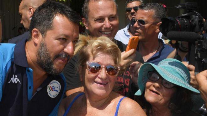 Senado italiano pospone decisión sobre crisis de gobierno al 20 de agosto