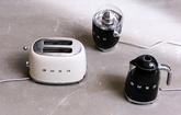 En el apartado de pequeños electrodomésticos, la compañía de...