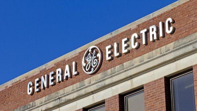 General Electric se recupera en bolsa tras el batacazo de este jueves