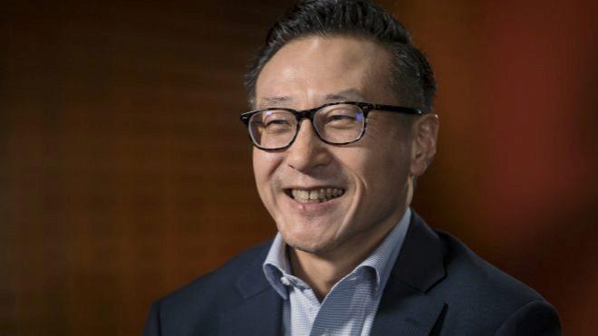 El cofundador de Alibaba paga 2.350 millones para comprar los Brooklyn Nets