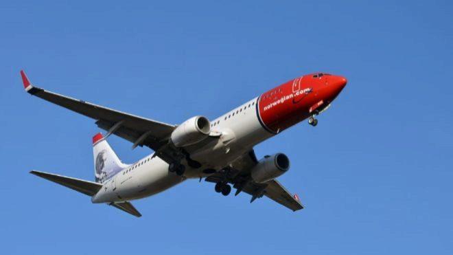 Norwegian Finans Holding