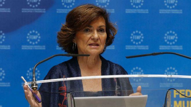 El PSOE insiste en no compartir el Gobierno con Unidas Podemos