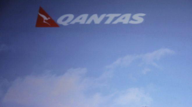 Qantas Airways hará el primer vuelo de 20 horas de duración ✈️