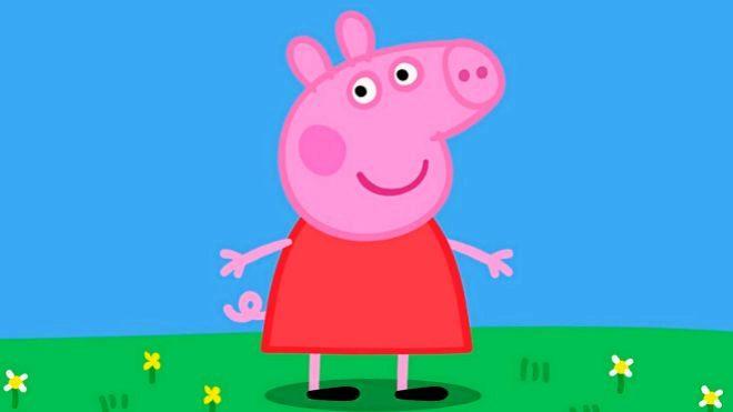 Las Acciones De La Productora De Peppa Pig Se Disparan Tras La