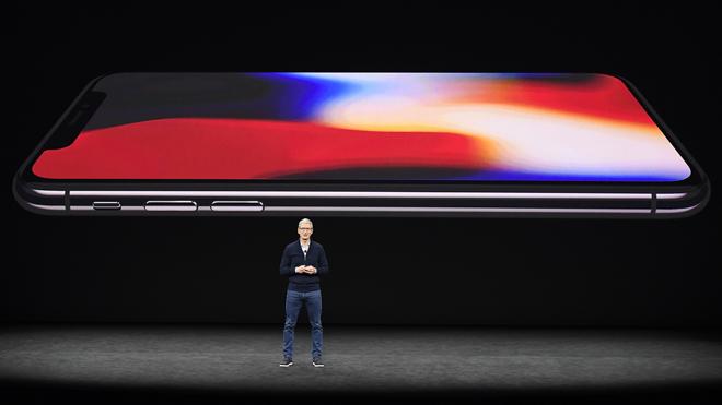 Tim Cook, CEO de Apple, volverá a ser el encargado de realizar la...