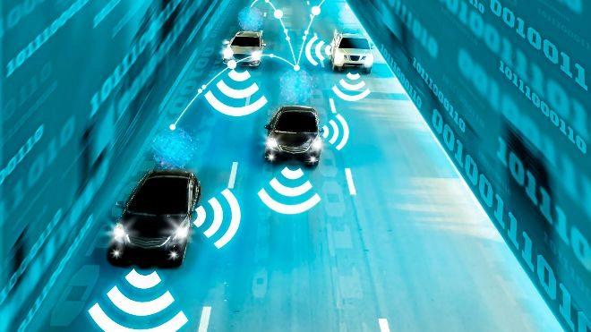 La tecnología 5G será fundamental en un mundo lleno de ciudades...