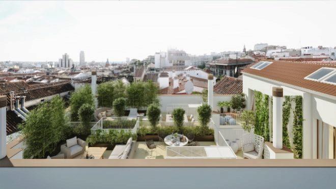Madrid, la sexta ciudad del mundo donde más suben los precios de la vivienda de lujo
