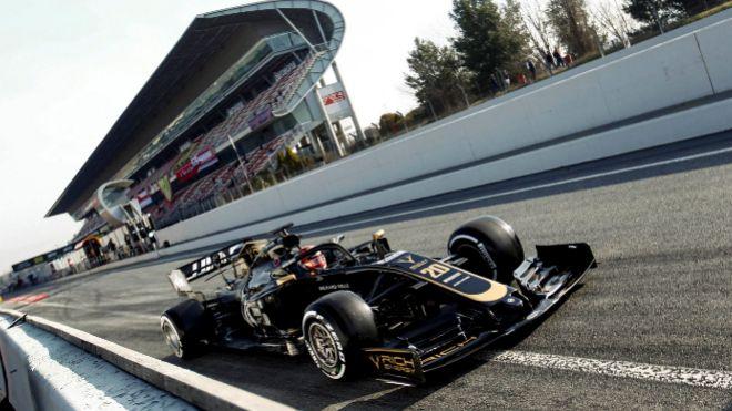 La Fórmula 1 confirma que seguirá el GP de España en 2020