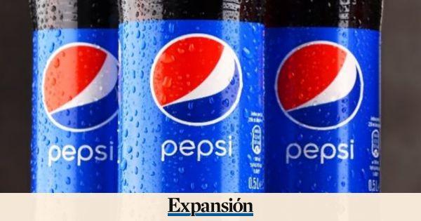 PepsiCo reduce ingresos y beneficios con sus bebidas
