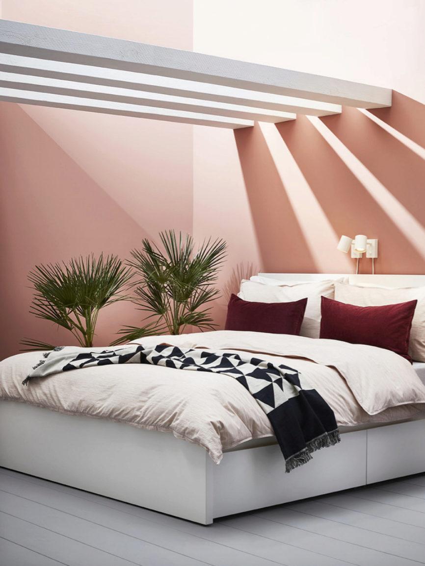 La firma sueca reivindica la importancia del sueño poniendo el foco...