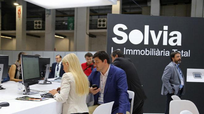 Solvia anuncia un ERE que afectará a 201 de sus 700 empleados
