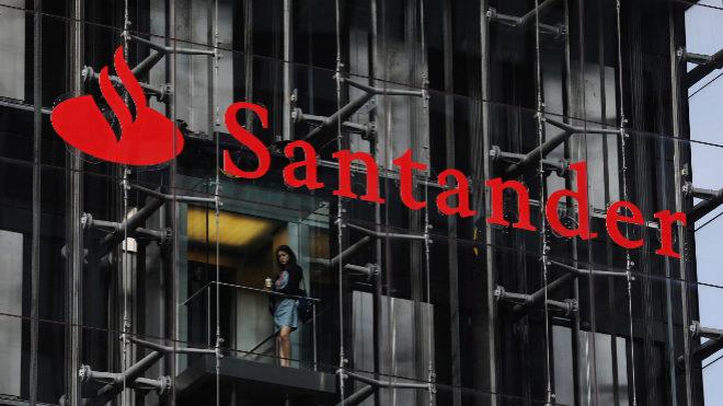 Santander aumentará propiedad de negocio mexicano a 91,6%