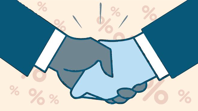 Los Bajos Tipos Empujan A Nuevas Fusiones Bancarias Banca