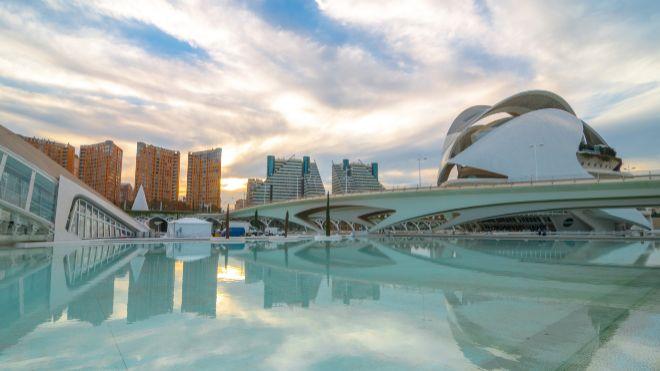 Valencia, designada capital mundial del diseño en 2022 tras imponerse a Bangalore