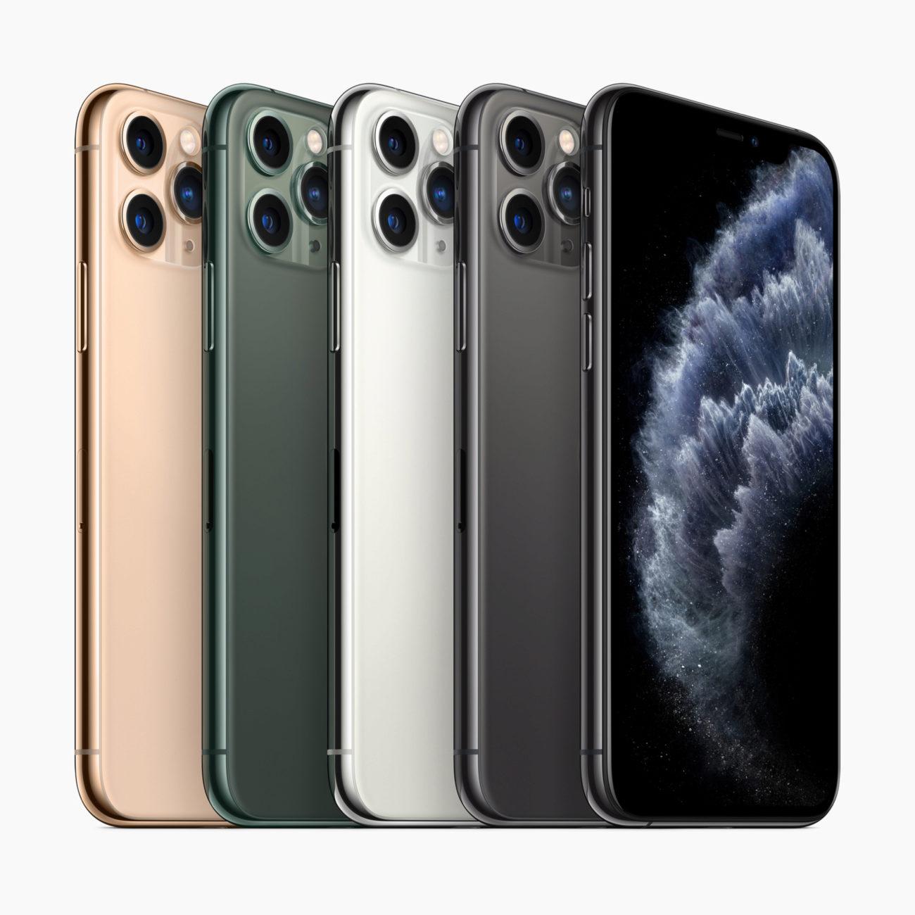 Si hay algo que destaca en los flamantes iPhone 11 es el considerable...