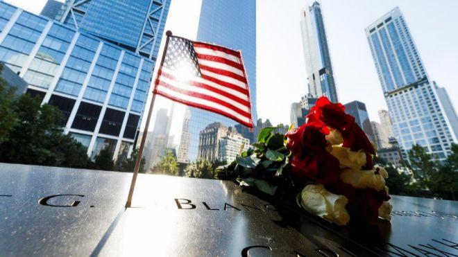 Así está la Zona Cero en el decimoctavo aniversario del 11-S | Sociedad