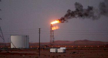 El petróleo sufre su mayor subida diaria en casi tres décadas