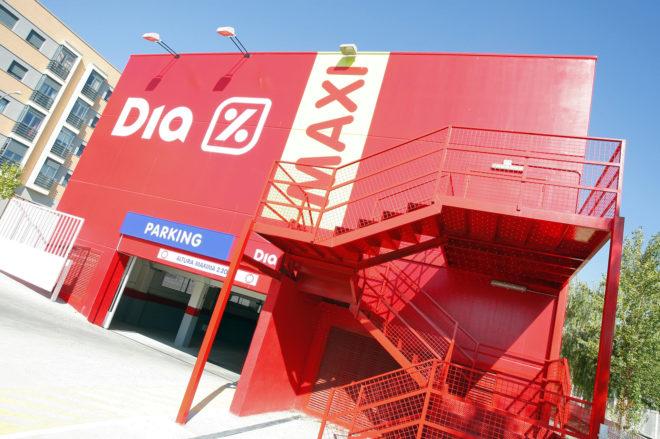 DIA multiplica por 14 sus pérdidas en el primer semestre de 2019