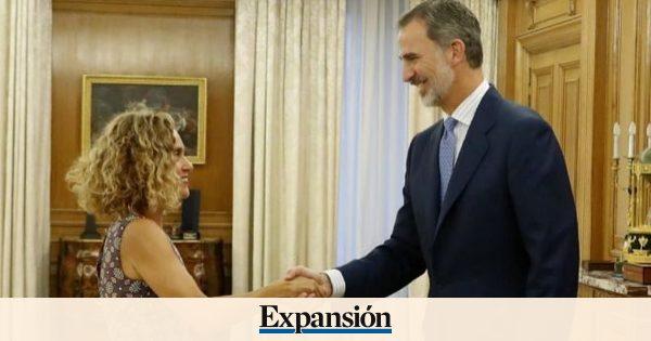 El Rey no propone a ningún candidato y España se dirige a elecciones el 10-N