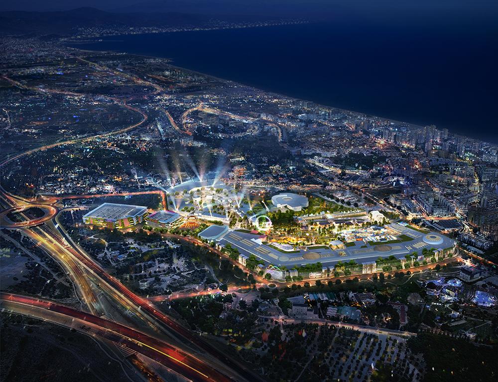 El proyecto malagueño de Intu Properties contará con 235.000 metros...
