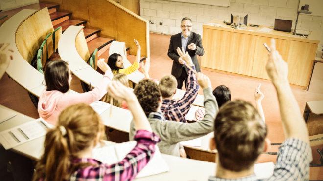 Abogados que triunfan en los despachos y en las aulas