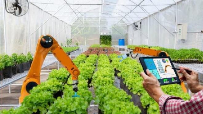 Así florecen los nuevos perfiles de granjeros digitales