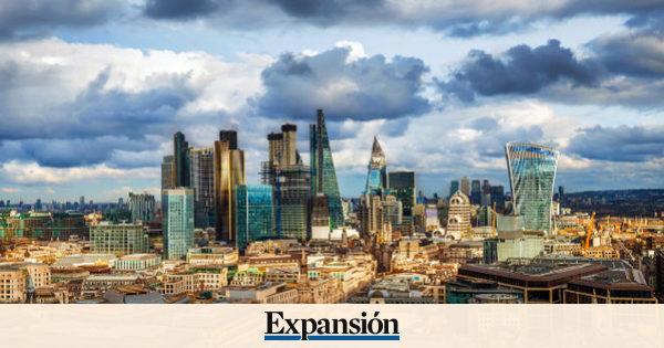 Salarios De Altura En La élite De La Abogacía Londinense