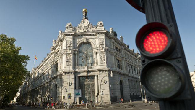 El Banco de España advierte de que podría activar el colchón anticíclico en 2020