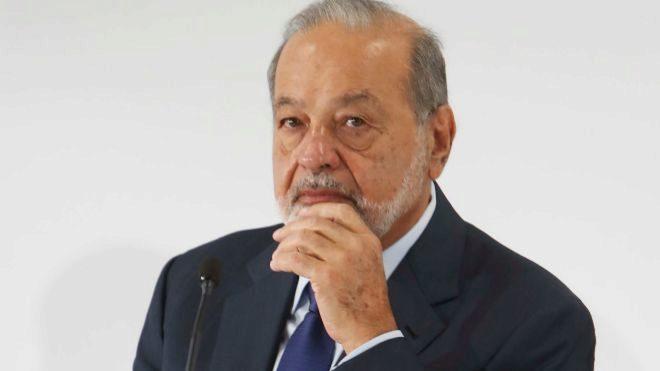 Carlos Slim eleva al 4,3% su participación en PRISA