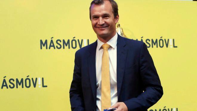 MásMóvil se dispara más de un 21% tras su acuerdo con Orange